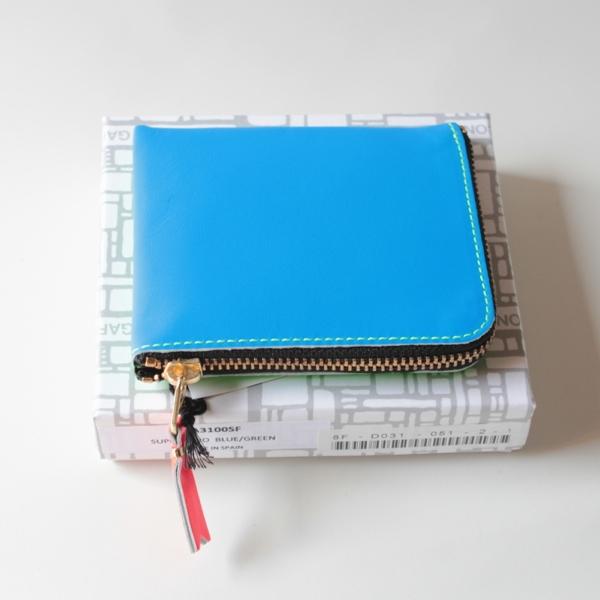 コムデギャルソンの財布 CdG-8F-D031-051-2-1