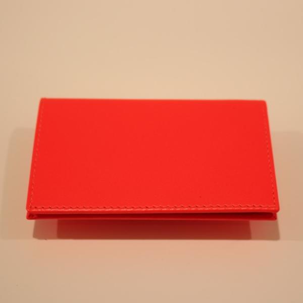 コムデギャルソンの財布 CdG-8F-D064-051-1
