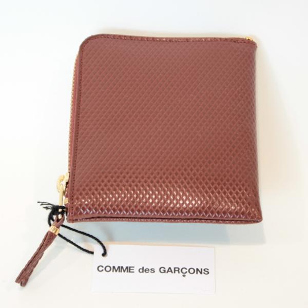 コムデギャルソンの財布 CdG-8F-D310-051-2