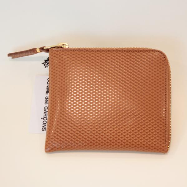 コムデギャルソンの財布 CdG-8F-D310-051-5
