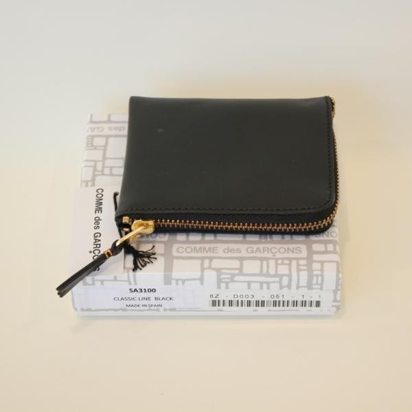コムデギャルソンの財布 CdG-8Z-D003-051-1