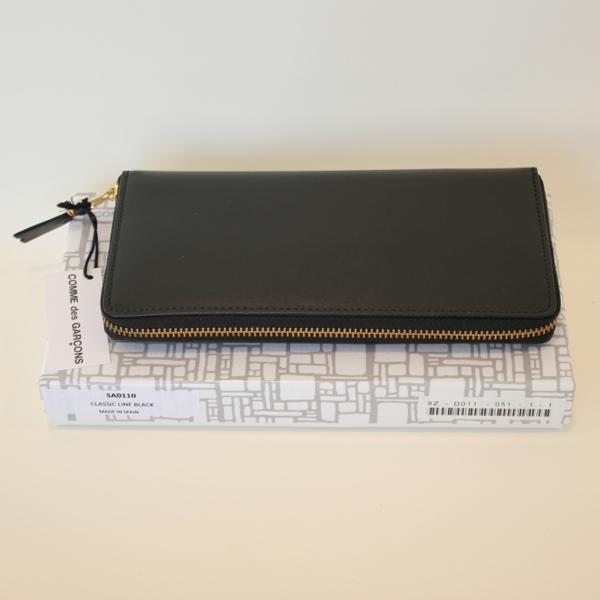 コムデギャルソンの財布 CdG-8Z-D011-051-1