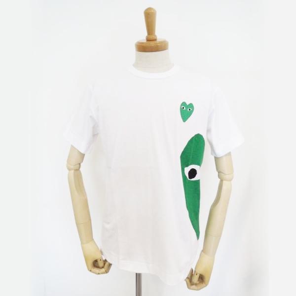 PLAY COMME des GARCONSのTシャツ CdG-AZ-T062-051-1