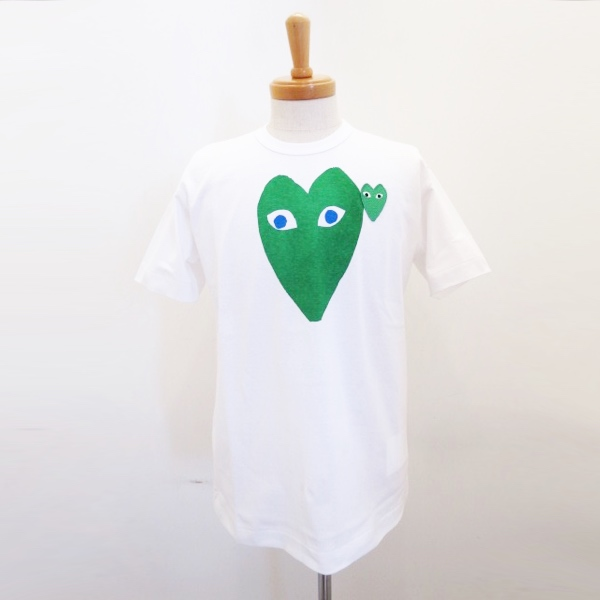 PLAY COMME des GARCONSのTシャツ CdG-AZ-T090-051-1