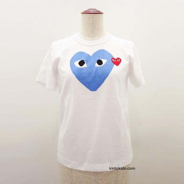 PLAY COMME des GARCONSのTシャツ CdG-AZ-T105-051-2