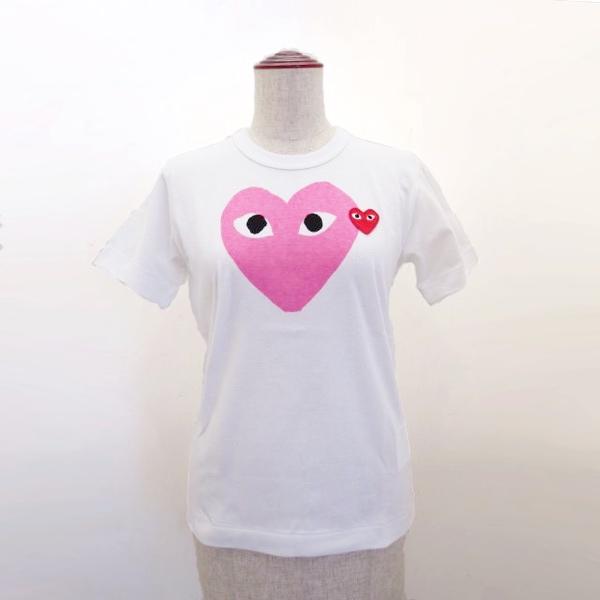 PLAY COMME des GARCONSのTシャツ CdG-AZ-T105-051-4