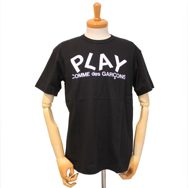 PLAY COMME des GARCONSのTシャツ CdG-AZ-T110-051-1