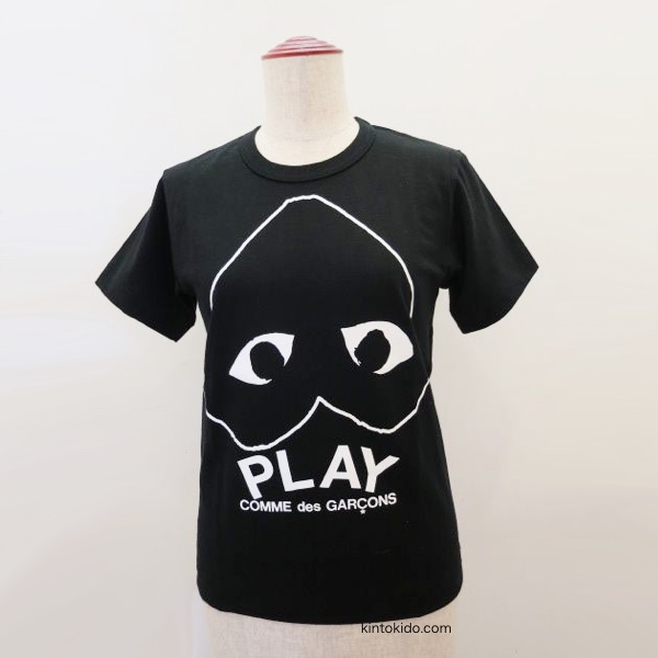 PLAY COMME des GARCONSのTシャツ CdG-AZ-T113-051-1