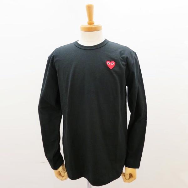 PLAY COMME des GARCONSのTシャツ CdG-AZ-T118-051-1