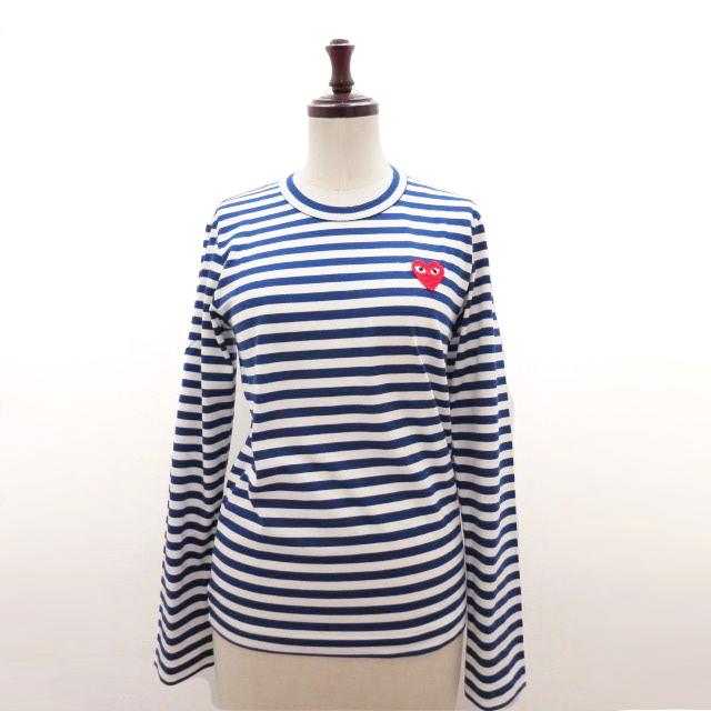 PLAY COMME des GARCONSのTシャツ CdG-AZ-T163-051-2