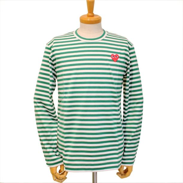 PLAY COMME des GARCONSのTシャツ CdG-AZ-T164-051-3