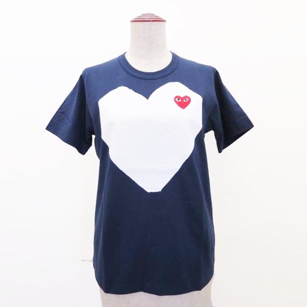 PLAY COMME des GARCONSのTシャツ CdG-AZ-T183-051-1