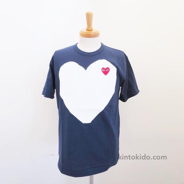 PLAY COMME des GARCONSのTシャツ CdG-AZ-T184-051-1