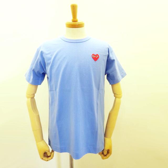 PLAY COMME des GARCONSのTシャツ CdG-AZ-T212-051-1