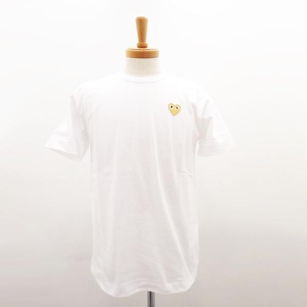 PLAY COMME des GARCONSのTシャツ CdG-AZ-T216-051-4