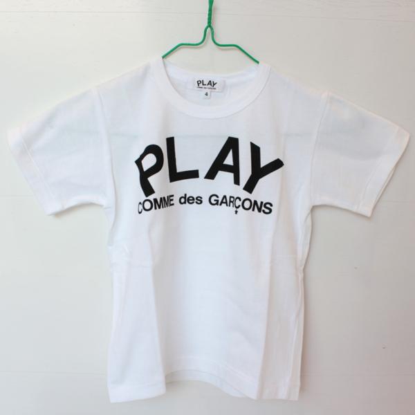 PLAY COMME des GARCONSのTシャツ CdG-AZ-T507-100-1