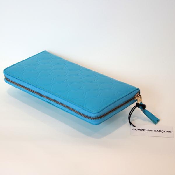 コムデギャルソンの財布 CdG-SA0110EB-4