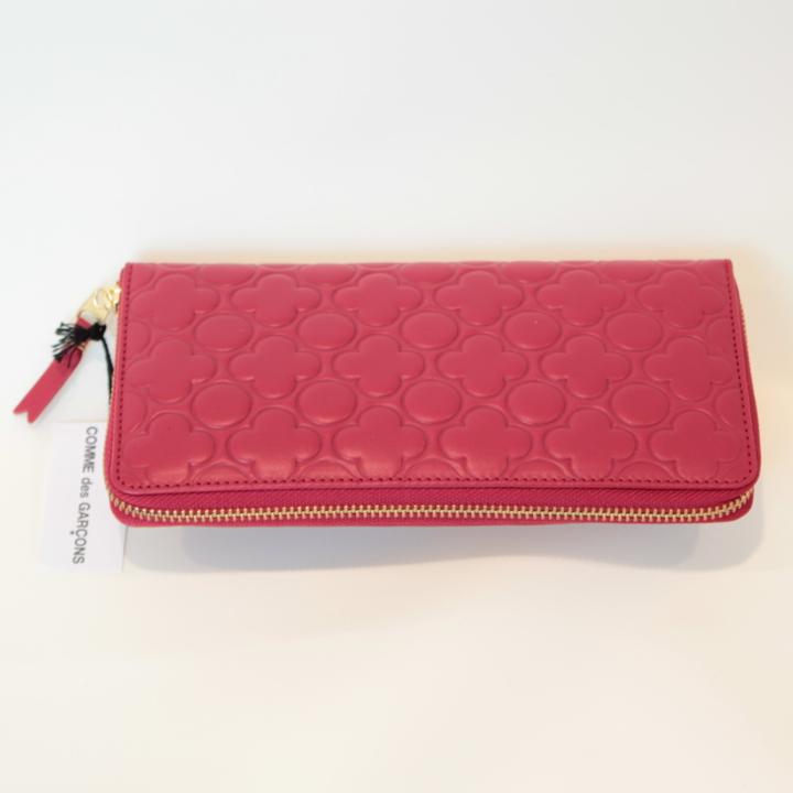 コムデギャルソンの財布 CdG-SA0110EB-7