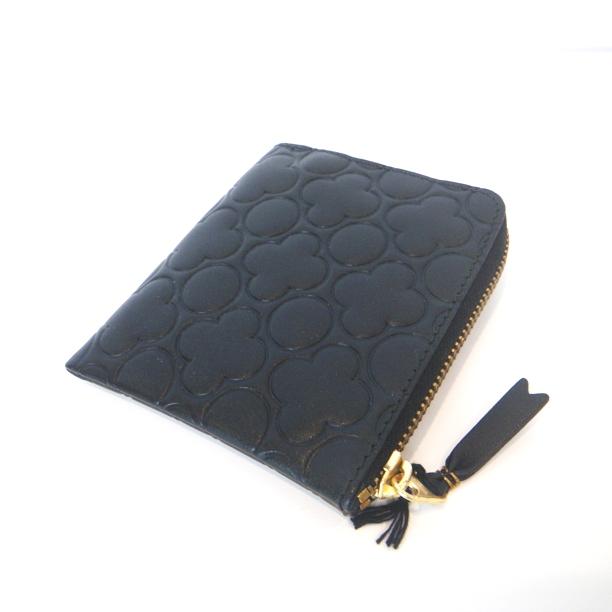 コムデギャルソンの財布 CdG-SA3100EB-1