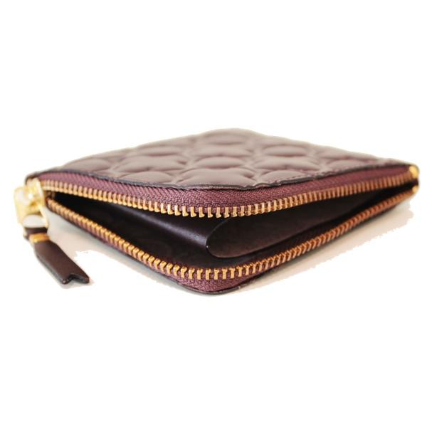 コムデギャルソンの財布 CdG-SA3100EB-2
