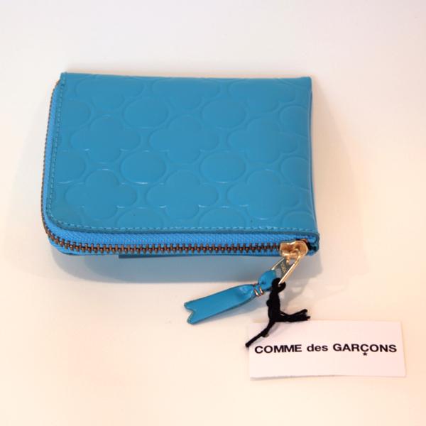 コムデギャルソンの財布 CdG-SA3100EB-4