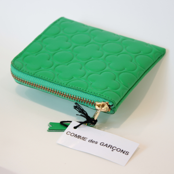 コムデギャルソンの財布 CdG-SA3100EB-5