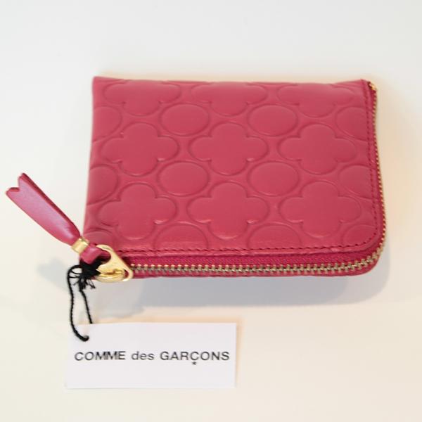 コムデギャルソンの財布 CdG-SA3100EB-7
