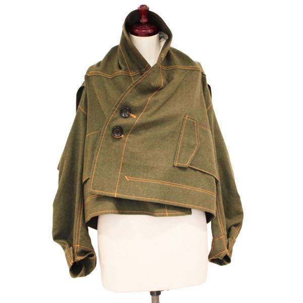 tricot COMME des GARCONS CdG-TL-J006-051-2